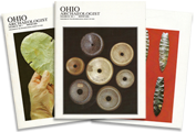 The Ohio Arcaheologist Journals