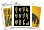 The Ohio Archaeologist Journal